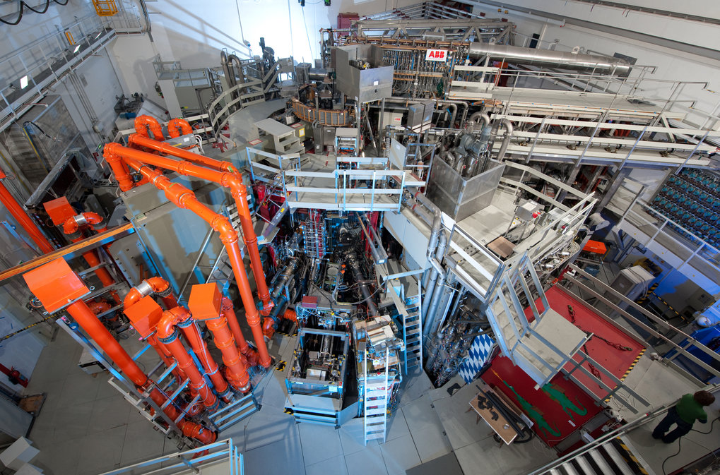 Nuclear Fusion Award 2017 to IPP scientist
