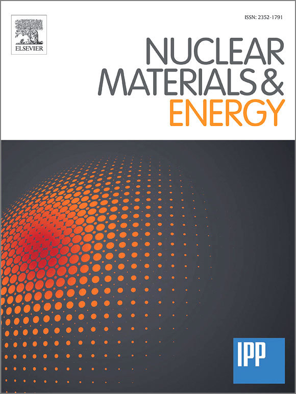 Nuclear Materials & Energy