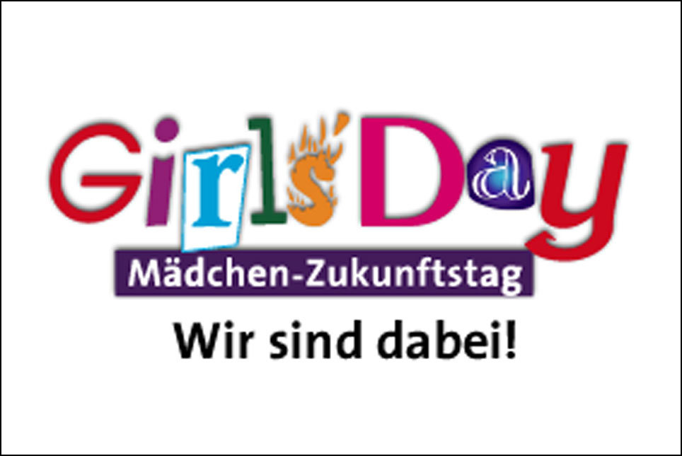 Girls' Day am 27. April im Max-Planck-Institut für Plasmaphysik