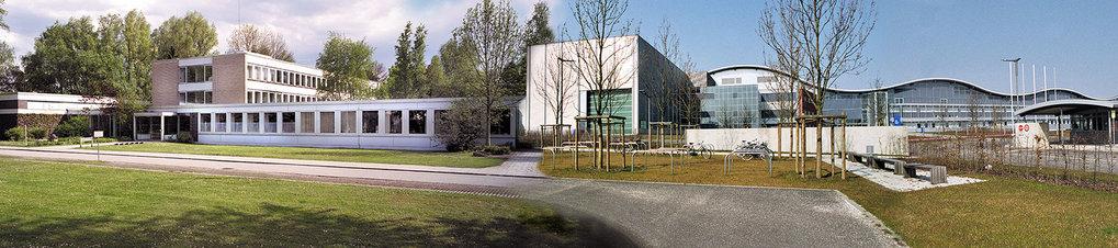 Max planck institut fur plasmaphysik teilinstitut greifswald