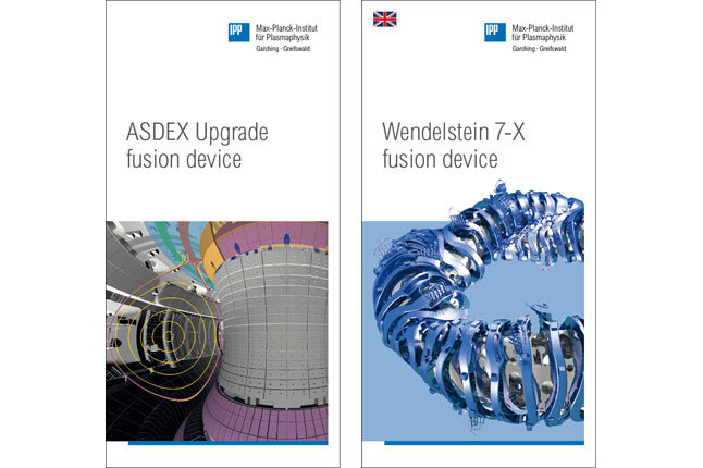 Survey of the structure and research objectives of the ASDEX Upgrade and Wendelstein 7-X fusion devices at Garching and Greifswald<br /><br />8 pages<br /><br />